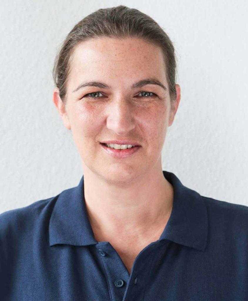 Portraitbild Dr. Person-Rehr